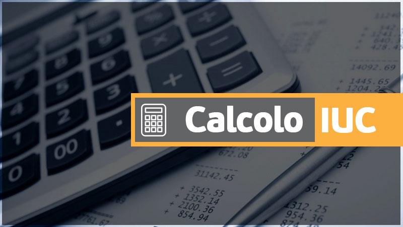 Banner Calcolo IUC con link ad applicazione esterna al sito